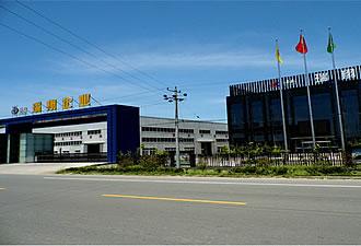 成功签约瑞祥实业中文版网站建设项目