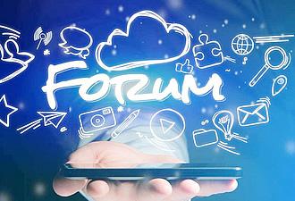 司瓦图网络签约谢先生打造技术分享型论坛平台