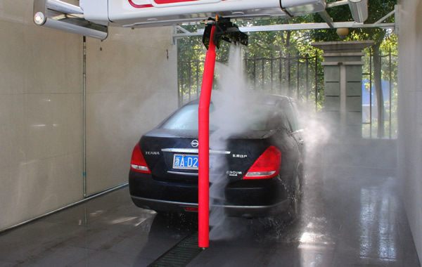 洗车店O2O万博体育max官方网站小程序营销解决方案