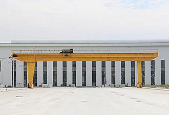 司瓦图网络打造安徽威萨重工机械官网全新上线,诠释重工机械品牌互联网宣传之路
