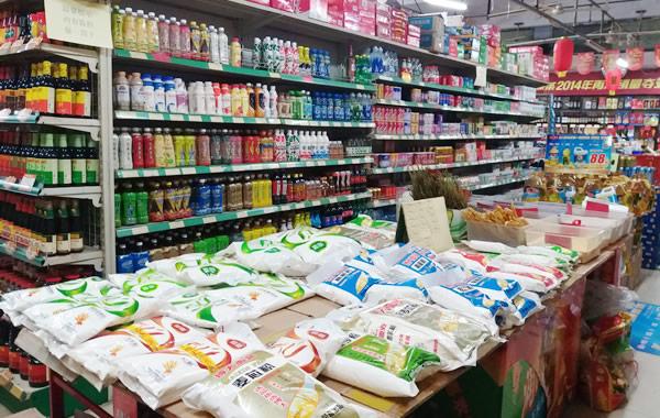 在小区门口开超市卖蔬菜水果的社区电商怎么玩?用这个3个方法利润翻2倍。