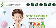 品牌官网+b2c商城